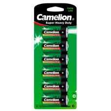 Camelion Baby R14 ZK in 6er-Blister