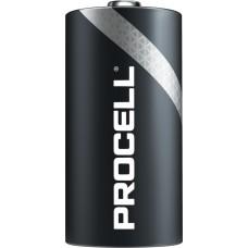 Duracell PROCELL Baby MN1400 Bulk in 204er-Box