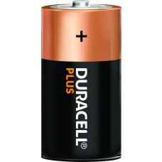 Duracell Baby MN1400 Plus in 2er-Blister