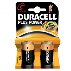 Duracell Baby MN1400 Plus Power in 2er-Blister