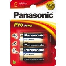 Panasonic Baby Pro Power LR14 (C) in 2er-Blister