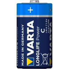 Varta Baby 4914 121 111 LONGLIFE Power in 20er-Folie