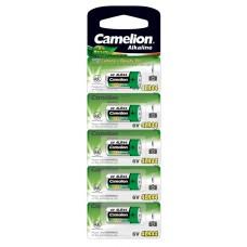 4 x 5er Blister Camelion 4LR44