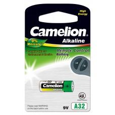 "Camelion Plus Alkaline LR32A 9V im 1er-Blister ""No Mercury"""