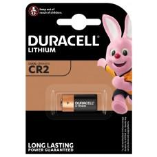 Duracell CR2 (CR17355) 3V Lithium in 1er-Blister