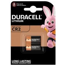 Duracell CR2 (CR17355) 3V Lithium im 2er-Blister