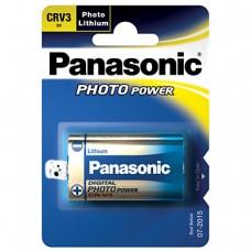 Panasonic CR-V3 3V Lithium 1er-Blister