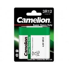 Camelion Flachbatterie 3R12 (ZK) in 1er-Blister