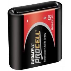 Duracell PROCELL MN1203 Flachbatterie in 10er-Box