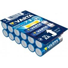 Varta Mignon 4906 301 112 High Energy Big Box 12erAA