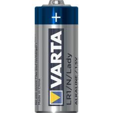 Varta Lady 4001 101 401 Professional in 1er-Blister (522/LR1/N/AM5)
