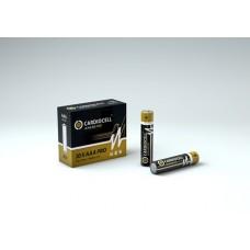 CARDIOCELL Micro PRO AAA - LR03 Alkaline in 10er-Box einzeln