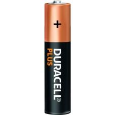 Duracell Micro MN2400 Plus Power (wiederverschließbar) in 12er-Blister