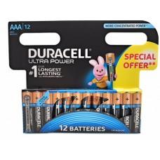 "Duracell Micro MX2400 Ultra Power im 12er-Blister ""Special Offer"""