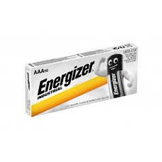 Energizer Micro EN92 Industrial in 10er-Box
