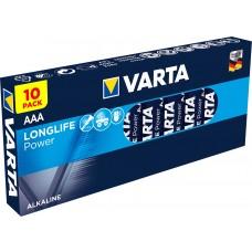 Varta Micro 4903 121 111 LONGLIFE Power in 10er-Box