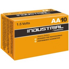 Duracell Industrial Mignon MN1500 in 10er-Box