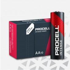 Duracell PROCELL Intense Mignon MN1500 in 10er-Box
