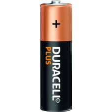 Duracell Mignon MN1500 Plus Power (wiederverschließbar) in 12er-Blister