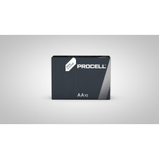 Duracell PROCELL Mignon MN1500 in 10er-Box
