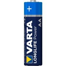 80 x Varta Mignon 4906 LONGLIFE Power in 8er-Blister + 80 x Varta Micro 4903 LONGLIFE Power in 8er-Blister