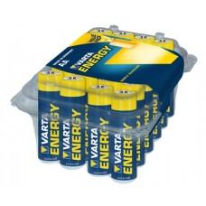 24er-Box Varta Mignon 4106 Energy Alkaline