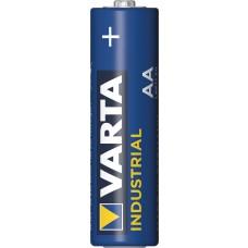 120x Varta Mignon 4006 211 354 Industrial in 4er-Folie