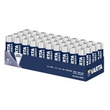 Varta Mignon 4906 121 354 HIGH ENERGY in 4er-Folie
