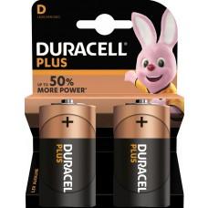 Duracell Mono MN1300 Plus in 2er-Blister