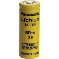 Panasonic BR-A Lithium Spezial 3V
