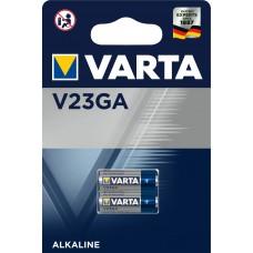 Varta V23GA 4223 101 402 12V (4223/MN21/L1028/RV08) im 2er-Blister