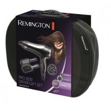 Remington 2100 Watt Ionen-Haartrockner D5017