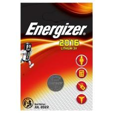 Energizer Spezialbatterie / Lithium CR-Typ 2016 1er Blister
