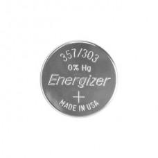 Energizer 357/303 Uhrenbatterie in 1er-Miniblister