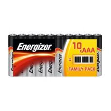 Energizer Alkaline Power Schlauchware Micro (AAA) 10er Blister