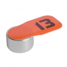 Energizer Hörgerätebatterie Zinc-Air ENR EZ Turn & Lock (13) 8er Blister