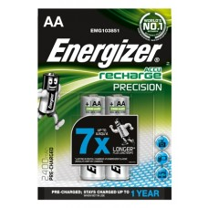 Energizer Mignon-Akku (AA) Extreme, 2300 mAh, in 2er-Blister