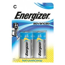 Energizer Advanced Baby (C) 2er Blister
