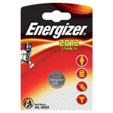 Energizer Spezialbatterie / Lithium CR-Typ 2012 1er Blister