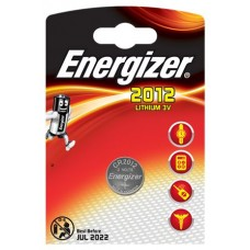 Energizer CR2012 Lithium 3V in 1er-Blister