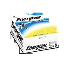 Energizer Advanced Mono (D) einzeln in 20er-Box