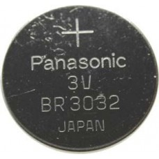 Panasonic BR3032 3V Lithium in Bulk