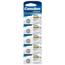 Camelion CR1225 3V Lithium in 5er-Blister