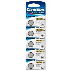Camelion CR1632 3V Lithium im 5er-Blister