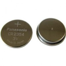 Panasonic CR2354 3V Lithium lose