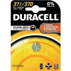 Duracell D370/371 (SR930SW, SR69) in 1er-Blister (groß)