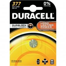 Duracell D377 1er-Blister (groß)