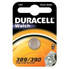 Duracell D389/390 1er-Blister (groß)