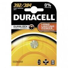 Duracell D392/384 (SR936SW/SR41) 1er-Blister (groß)