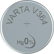 10 x Varta 364 + LR44